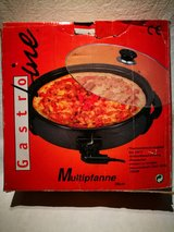 Electric Skillet in Ramstein, Germany