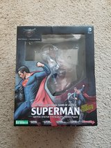 ARTFX Superman V Batman Statue - NEW in Camp Lejeune, North Carolina