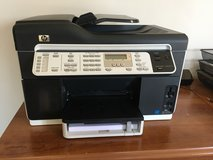 HP Officejet Pro L7590 in Naperville, Illinois