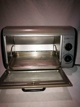 Toaster Oven in Ramstein, Germany