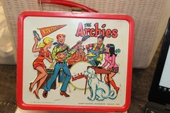 """ORIGINAL """"THE ARCHIE'S"""" LUNCHBOX in Hopkinsville, Kentucky"""