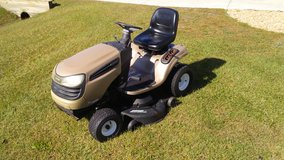 "Riding Mower 46"" Hydrostatic Footpedal Drive in Camp Lejeune, North Carolina"