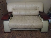 Couch and Chair Set in Fort Campbell, Kentucky