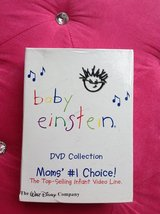 Baby Einstein 26 DVD 's Collection Lot in Fort Campbell, Kentucky