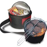 (NEW) The Fridge Grill & Cooler Combo With Dual Chamber Technology in Fairfield, California