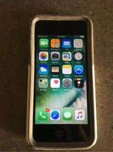 iPhone 5c unlocked with otter box case in Temecula, California