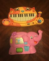 Musical and Learning Toys in Fort Bliss, Texas