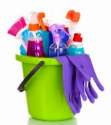 Private Cleaning Services in Lawton, Oklahoma