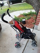 Single Stroller in Lackland AFB, Texas