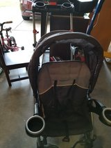 Double Stroller in Lackland AFB, Texas