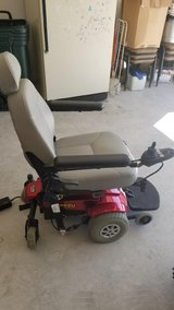 Power Wheelchair - New Batteries, EXCELLENT condition in El Paso, Texas