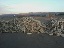 """FIREWOOD """"CANT TOUCH THIS"""" in Alamogordo, New Mexico"""
