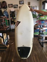 "5'4"" Firewire Sweet Potato in Okinawa, Japan"