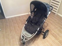 Quinny Stroller with bassinet in Ramstein, Germany