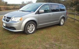 2013 Dodge GRAND Caravan in Camp Lejeune, North Carolina