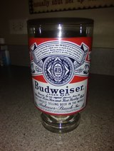 Budweiser Glass in Aurora, Illinois