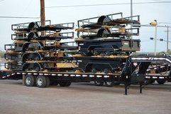 Stack 'em Deep November-December Sale!!! (1499 highway 70 west) trailer utility cargo in Alamogordo, New Mexico