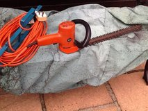 Electric Hedge Trimmer in Lakenheath, UK