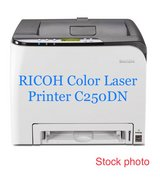 ** NEW ** RICOH Color Laser Printer in Fort Carson, Colorado