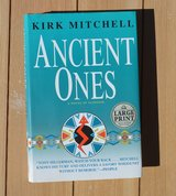 Kirk Mitchell - The Ancient Ones in Alamogordo, New Mexico