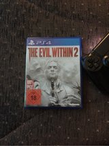 The Evil Within 2 in Baumholder, GE