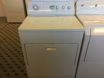 Whirlpool Color Cycle Dryer - USED in Fort Lewis, Washington