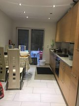 House with garden exactly 15min to Barracks in Stuttgart, GE