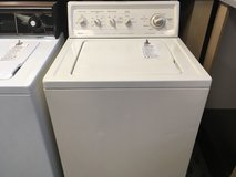 Kenmore 90 Series Bisque Washer -  USED in Fort Lewis, Washington