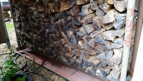 Core fire wood rack in Livingston, Texas