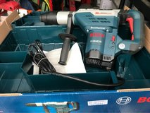 Bosh Rotary Hammer New In The Box And 1yr Warranty in Orland Park, Illinois