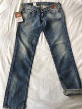 New With Tags Women's Mavi Lindy Skinny Low Rise Blue Jeans Denim Size 28 29 30 32 (see measurem... in Alvin, Texas