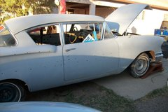 1958 chevy CLEAR TITLE NM in Alamogordo, New Mexico