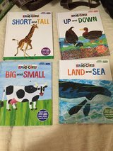 The World of Eric Carle Books Collection in Spring, Texas