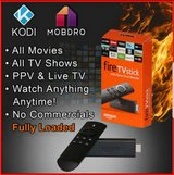 Fully Loaded Fire Sticks Kodi in St. Charles, Illinois