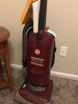 Hoover vacuum in Cherry Point, North Carolina
