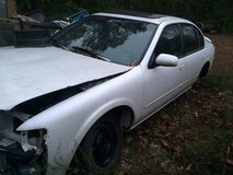 1998 NISSAN MAXIMA FOR PARTS in Fort Leonard Wood, Missouri