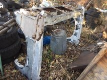 82-93 CHEVY S10 FRONT CLIP in Fort Leonard Wood, Missouri