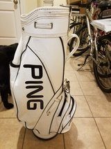 Reduced****Ping Golf Cart Bag in Wilmington, North Carolina