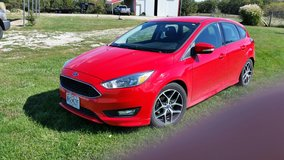 2015 ford focus in Lake of the Ozarks, Missouri