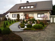 Quiet apartment in Landscheid in Spangdahlem, Germany