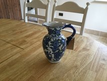 Floral Vase/Jug in Lakenheath, UK
