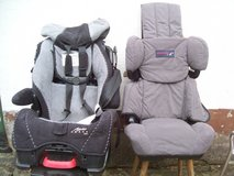 Bouncers--Carseats in Ramstein, Germany