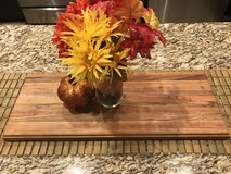 Maple and Cherry cutting board in Fort Rucker, Alabama