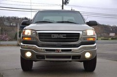 Dimming - 2003 GMC Sierra 2500 SLE Extended Cab Pickup Truck in West Orange, New Jersey