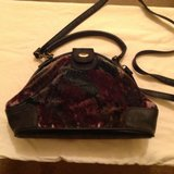 Micheal Rome Velvet Purse in Cherry Point, North Carolina