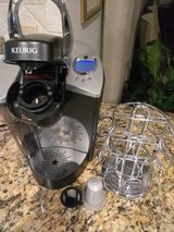 Keurig Coffee Maker in Tomball, Texas