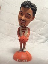 Bobble Head: Atlanta HAWKS in Perry, Georgia