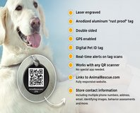 GPS tracking for your pets in 29 Palms, California