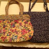 Quilted Purses in Cherry Point, North Carolina