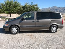 2004 chevy venture ls extended van second owner in Alamogordo, New Mexico